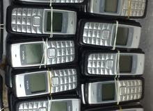 تلفونات نوكىا 1112 سعر 35 دىنار كمىات جمله