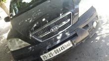 Black Kia Sorento 2006 for sale