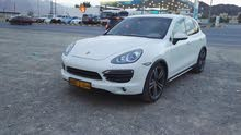 Available for sale!  km mileage Porsche Cayenne 2011