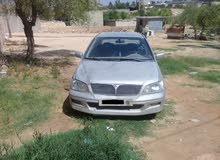 2002 Used Lancer with Manual transmission is available for sale