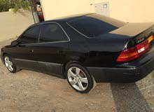 Best price! Lexus IS 1997 for sale