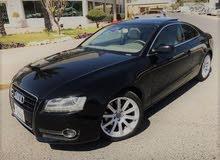 للبيع سيارة اودي 2010 للجادين فقط ب 2.600