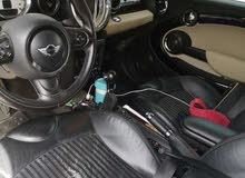 ميني كوبر اس كوبيه توربو 2012 Mini cooper s coupe