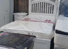 غرف نوم جديد مع التركيب والتوصيل داخل الريض