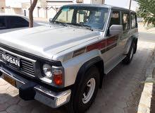 10,000 - 19,999 km mileage Nissan Patrol for sale