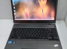 Toshiba protege z830  Processor core i5 4Gb ram 128Ssd Display 14.5 USB port HDM