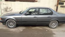 Automatic BMW 1993 for sale - Used - Baghdad city