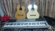 للبيع جيتارين واحد نوعه كوندور والتاني ديفنسي