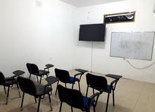مطلوب مشاركة وتوأمة مع مراكز تدريبية