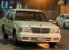 للبيع سياره نيسان سيدريك2001