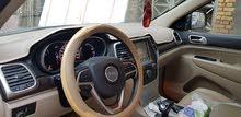 Grey Jeep Laredo 2015 for sale