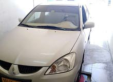 Used condition Mitsubishi Lancer 2005 with 0 km mileage