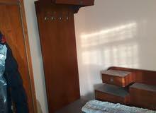 غرفه نوم صاج نظيفة