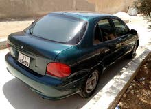 Accent 1994 for Sale