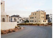 البنيات - ارض مميزة 400م على شارعين
