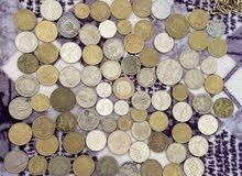 عملات قديمة عملات تاريخية نقود