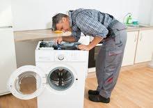We Repair All Brands Machines and we Also Repair Dishwasher Fridge Dryer