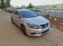 Nissan Altima 2018  SL FULL OPTION