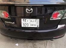 سيارة مازدا 2007