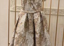 فستان راقي و تصميم خاص
