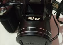 Nikon COOLPIX L340 كاميرا