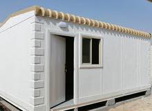 بيوت جاهزة ملحقات مطابخ غرف مجالس
