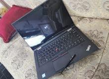 Lenovo x1 yoga i7 6th generation 16gb ram 256gb ssd 360 touch screen