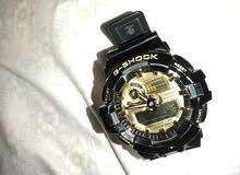 ساعة  G.shock