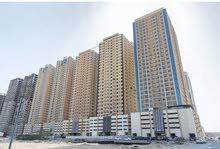 شقة للبيع بالإمارات من المالك مباشرة بدون عمولة مؤجرة وتدر عائد سنوي