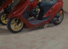 للبيع دراجه هواند دايو ريسنج 60ss
