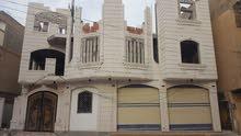 عمارة في حي الرقاص