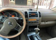 Nissan Pathfinder 2007 Jeddah