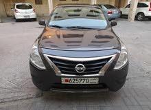 For sale Nissan Sunny Model 2018