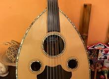Egyptian Oud guitar عود مصري للبيع