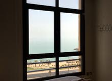 Modern furnished studio for rent with sea view