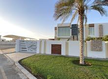 Semi Furnished Villa