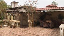 - فيلا سكنية ( استراحة )  مصفوط بسعر مميز جدا