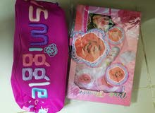 smiggle pencil case with supplies