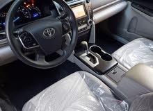 تقسيط installment for employee Toyota Camry 2014 hot deal