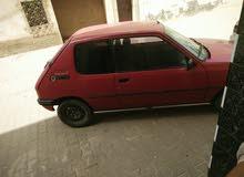 سيارة 2ابواب خيل6لصانص مطور صامبا اقتصادية صالون مزيان صباغة ممعاوداش