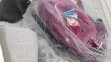 كرسي سيارة جديد - Maxi Cosi Pebble Plus Brand New pink carseat