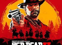Rred Dead 2   NEW