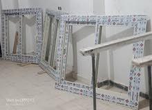 فن عمل صيانة mسلك  الالومتيال  في مصر mجديدة