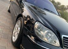 مرسيدس S500 AMG