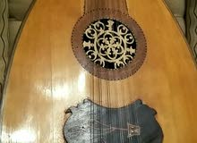 عود خشب صناعة خليل إبراهيم الجوهرى