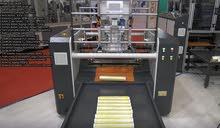مكائن لف استرتش فل اوتوماتيك Ozka Machine Automation صناعة تركية من المصنع