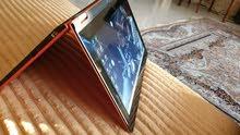 Lenovo Yoga 360X Touch Screen 128GB SSD Laptop لابتوب لينوفو نظيف جدا شاشة لمس