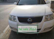 Nissan Suny 2012