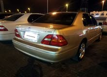 Lexus LS430 2001 for sale