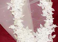 فستان عروس يجنن قطعة راقية